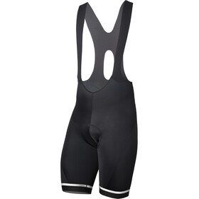 Etxeondo Kom 19 Bib Shorts Heren, black-white